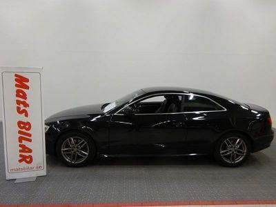 begagnad Audi A5 Quattro Coupe 2,0 Tfsi 211 Hk Manuell 4x4