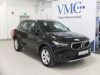 begagnad Volvo XC40 T4 FWD Momentum Advanced Edition