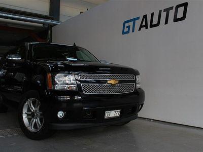 begagnad Chevrolet Suburban 1500 LTZ FULLUTRUSTAD 1 ÄGARE SUV 2009, SUV Pris 229 900 kr