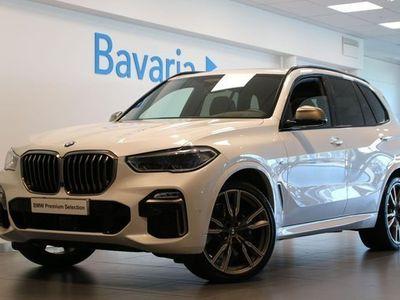 begagnad BMW 700 X5 M50i xDrive M-Sport Ny 2020, SUV 1 046kr