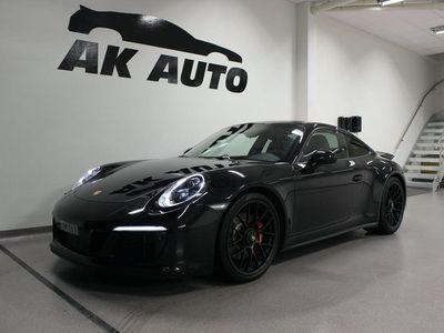 begagnad Porsche 911 Carrera 4 GTS 2220000