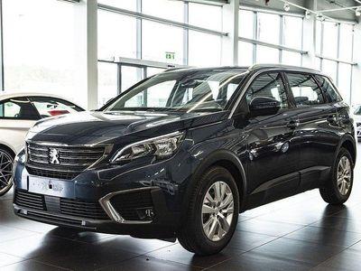 begagnad Peugeot 5008 Active 130 hk AUTO8 7-sits MirrorScreen