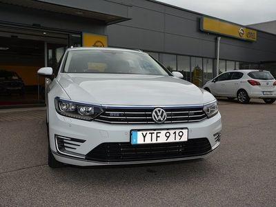 used VW Passat GTE 218hk DSG Executive, Drag, Värmare