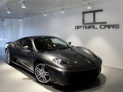 begagnad Ferrari F430 430 F1Coupe 1710mil