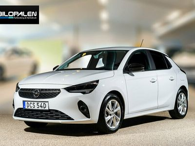 begagnad Opel Corsa EDITION 100 LAUNCH