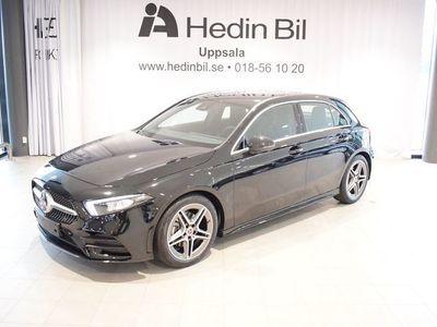 begagnad Mercedes A180 - Benz/ / AMG - paket
