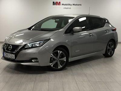 begagnad Nissan Leaf