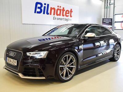 begagnad Audi RS5 COUPE SE SPEC