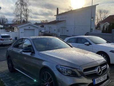 begagnad Mercedes C43 AMG AMG