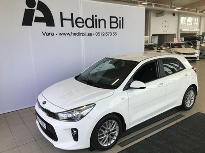 begagnad Kia Rio 1.0 T-GDI 120HK DCT ADVANCE PLUS | V-