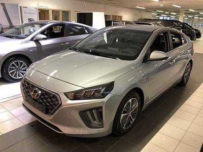 begagnad Hyundai Ioniq Plug-in Premium 1.6 + 8.9 kWh DCT Euro 6 164hk