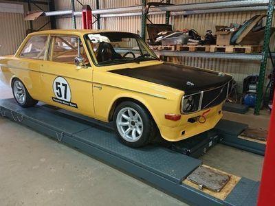 usado Volvo 142 Historisk racing