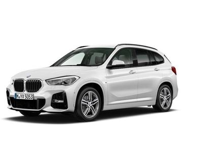 begagnad BMW X1 xDrive20d Aut M Sport Innovation Drag