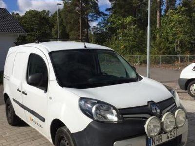 begagnad Renault Kangoo -13