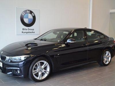 begagnad BMW 430 Gran Coupé i xDrive M Sport I Innovation edition