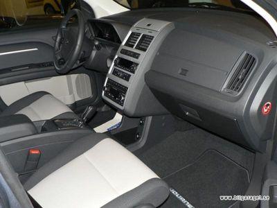 begagnad Dodge Journey 2.7 SXT Flexifuel, 7-sits, KAMPANJPRIS Kombi 2009