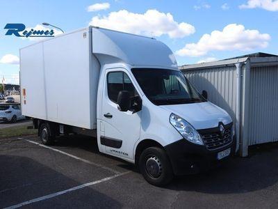 begagnad Renault Master III ChaEnk phII dCi 130 L3H1 f 2017, Transportbil 294 800 kr
