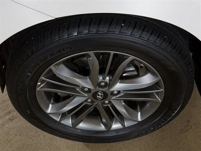 begagnad Hyundai ix35 1.7 CRDi M6 2WD Business