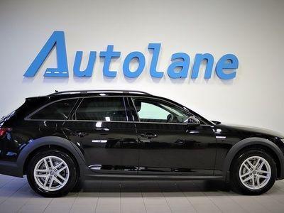 used Audi A4 Allroad 2.0 TDI Q,D-Värm,Proline,Eu6 190hk