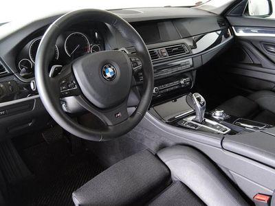 begagnad BMW 530 d Aut / Individual / Shadow Line / 19 -13
