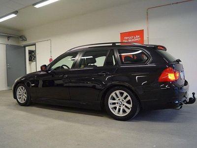 begagnad BMW 320 I 170 HK COMFORT/DYNAMIC