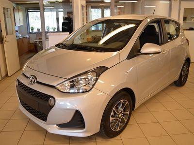 gebraucht Hyundai i10 1.0 M5 Trend/Appel Carplay/Från 109 900:-