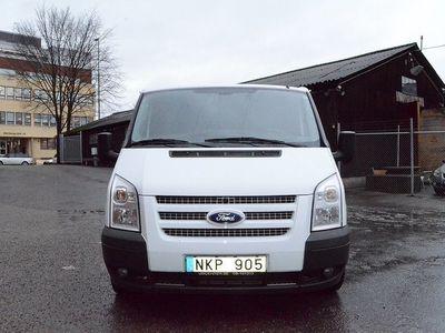 begagnad Ford Transit Van 2.2 TDCi 101hk, Moms.bil, Leasebar