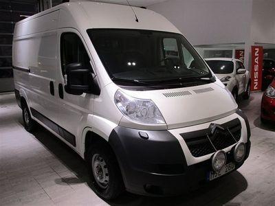 begagnad Citroën Jumper -12