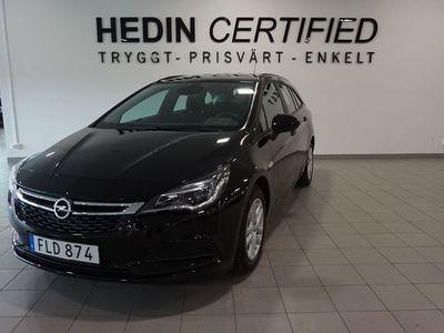 begagnad Opel Astra ENJOY SP