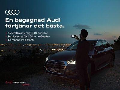 used Audi Q7 3.0 TDI 272HK QUATTRO TIP