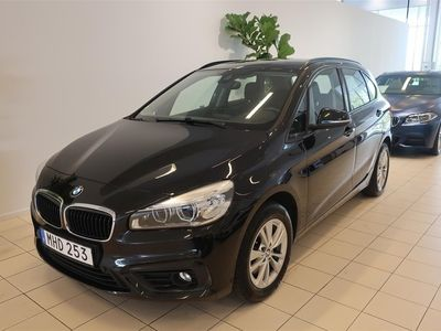 begagnad BMW 218 Active Tourer i
