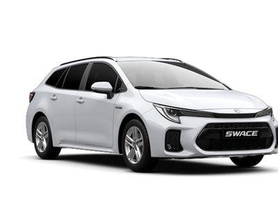 begagnad Suzuki Swace Inclusive CoDrive 2021, Kombi Pris 4 195 kr