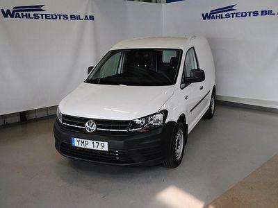 begagnad VW Caddy Skåp EU6 TDI 102HK -18