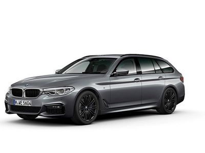 begagnad BMW 530 i xDrive Touring Innovation Edition
