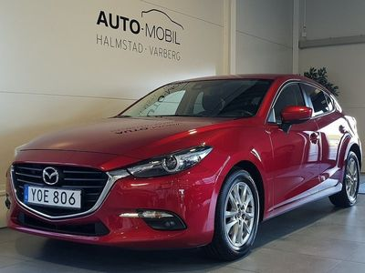 begagnad Mazda 3 Automat, 2.0 Vision 120 hk