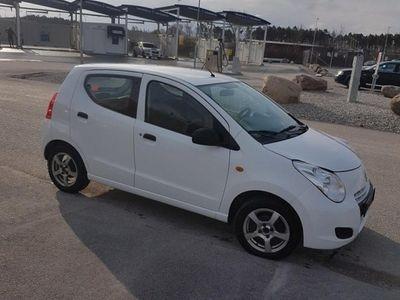 begagnad Suzuki Alto 1.0 låg mill