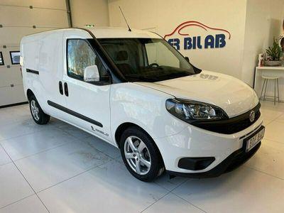 begagnad Fiat Doblò Van Maxi 1.6 105hk L2H1