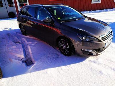 begagnad Peugeot 308