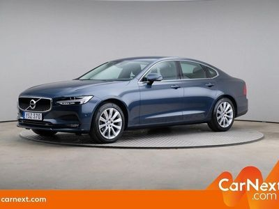 begagnad Volvo S90 D4 Geartronic. Momentum