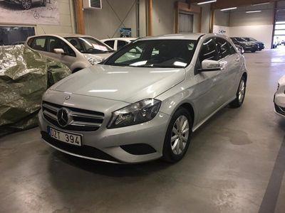 begagnad Mercedes A180 Style Aut.