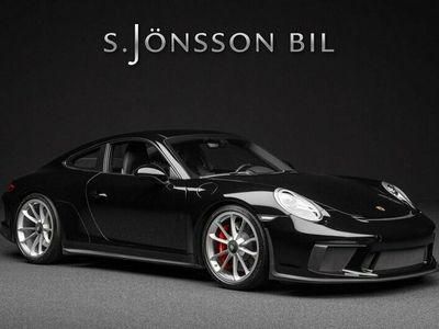 begagnad Porsche 911 GT3 911 991.2Touring