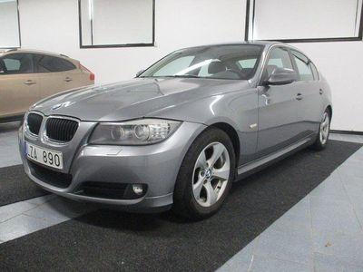 begagnad BMW 320 d Sedan 163 hk EfficientDynamics