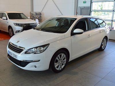 brugt Peugeot 308 SW 1.2 110 HK Active