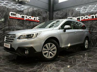 begagnad Subaru Outback 2.0 4WD Lineartronic Euro 6 150hk