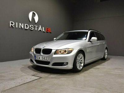 begagnad BMW 320 i Touring 170 HK E91 NYSERV S&V-DÄCK