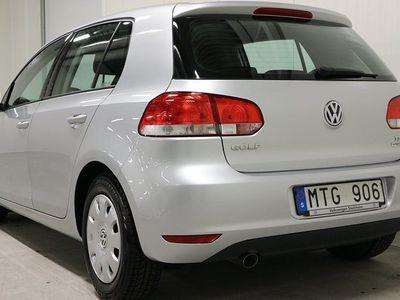 begagnad VW Golf TDI 105 BMT Masters 2012, Kombi 99 900 kr