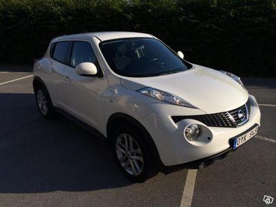 begagnad Nissan Juke 1.5 dCi Acenta SPORT -12