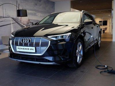 begagnad Audi 50 E-Tronquattro Proline / Limited Edit