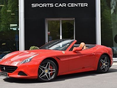 begagnad Ferrari California V8 3.9 DCT 7 ÅRS FRI SERVICE