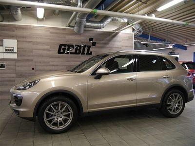 begagnad Porsche Cayenne Diesel TipTronic S, SUV 2015, SUV 430 000 kr